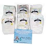 Newborn Babes Diaper Variety Pack - Diaper Samples