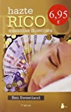 Hazte Rico Mientras Duermes, Ben Sweetland, 8478081844