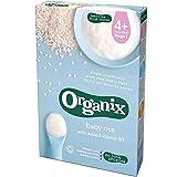 Organix First Organic Wholegrain Baby Rice 4mth+ (100g) - Pack of 6