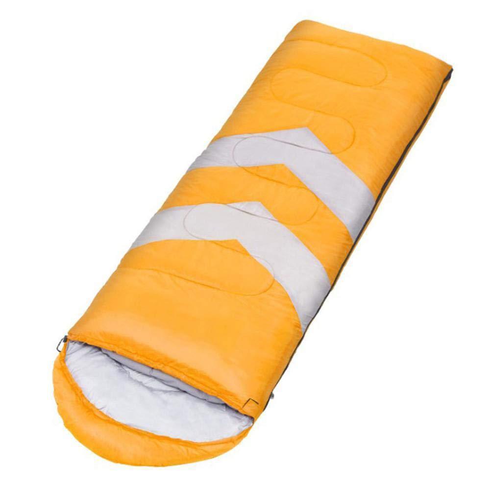 Sweety Schlafsack Baumwolle-Mittagessen Pause Umschlag Typ Schlafsack Outdoor Camping universal können gespleißt Werden