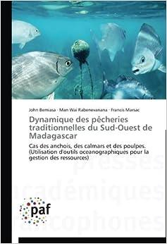 Dynamique des pêcheries traditionnelles du Sud-Ouest de Madagascar: Cas des anchois, des calmars et des poulpes. (Utilisation d'outils ... la gestion des ressources) (Omn.Pres.Franc.)