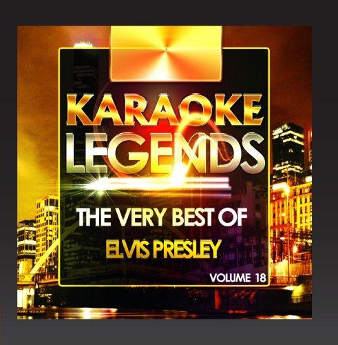 is Presley, Vol. 18 (Karaoke Version) ()