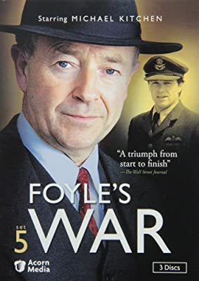 Foyle's War, Set 5
