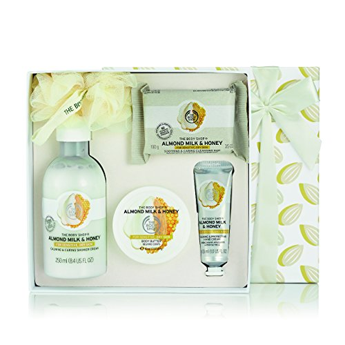Organic Skin Care Gift Sets - 9