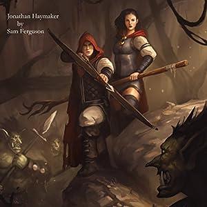 Jonathan Haymaker Audiobook