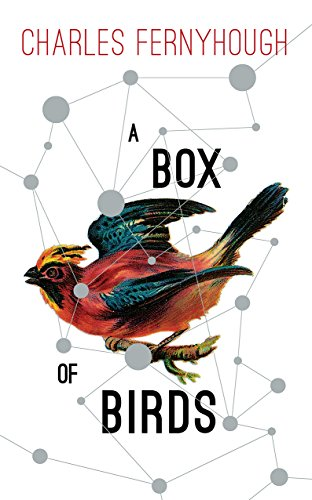 book cover of A Box Of Birds