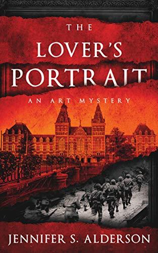 The Lover's Portrait: An Art Mystery (Zelda Richardson Mystery Series Book 1) ()