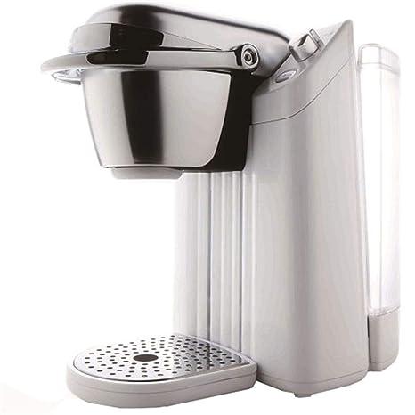 Tipo de goteo de la cápsula de la máquina del café capacidad del tanque de agua