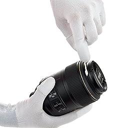 E_Gobal Dustless Cotton Swab for DSLR Cameras, Lens and Sensitive Electronics