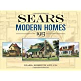 Sears Modern Homes, 1913 (Dover Architecture)