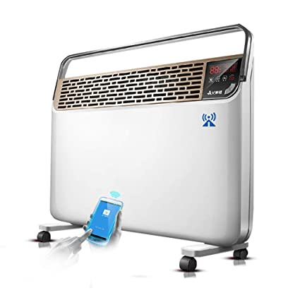 Household heater Calentador doméstico, Calentador eléctrico, Horno eléctrico de calefacción, Control Remoto -