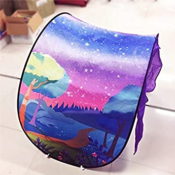 RubyShopUU 9 Design Glow Innovative Magical Dream Tents with