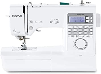 Brother Innovis A80 máquina de coser: Amazon.es: Hogar