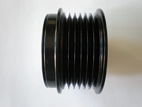 Embrague – Polea de alternador para Pontiac Vibe 4 cilindros 1.8L 1798 cc 2009 –