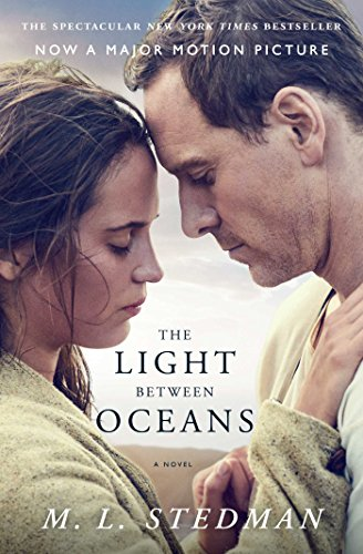 The Light Between Oceans: A Novel, by M.L. Stedman