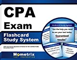 CPA Exam Flashcard Study System: CPA Test Practice Questions & Review for the Certified Public Accountant Exam (Cards)