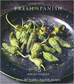 fresh in spanish