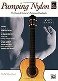 Pumping Nylon: The Classical Guitarist's Technique Handbook (Pumping Nylon Series)