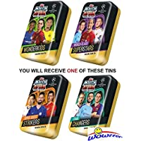 $29 » 2019/20 Topps Match Attax Champions League Soccer EXCLUSIVE Collectors MEGA TIN with 60…