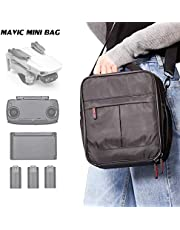 STARTRC Mavic Mini Shoulder Bag, Portable Carrying Case Backpack for DJI Mavic Mini Drone Traveling Case Accessories