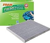 FRAM CF12000 Fresh Breeze Cabin Air Filter with Arm & Hammer