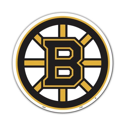 Fremont Die NHL Boston Bruins Vinyl Magnet (12-Inch)