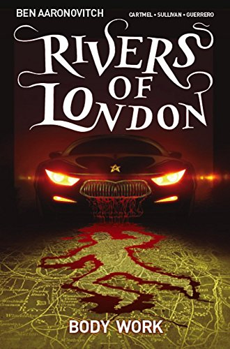 Book Cover: Rivers of London: Body Work