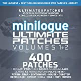 Korg Minilogue – 400 Ultimate Patches
