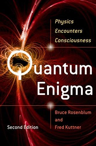 Quantum Enigma: Physics Encounters Consciousness Pdf