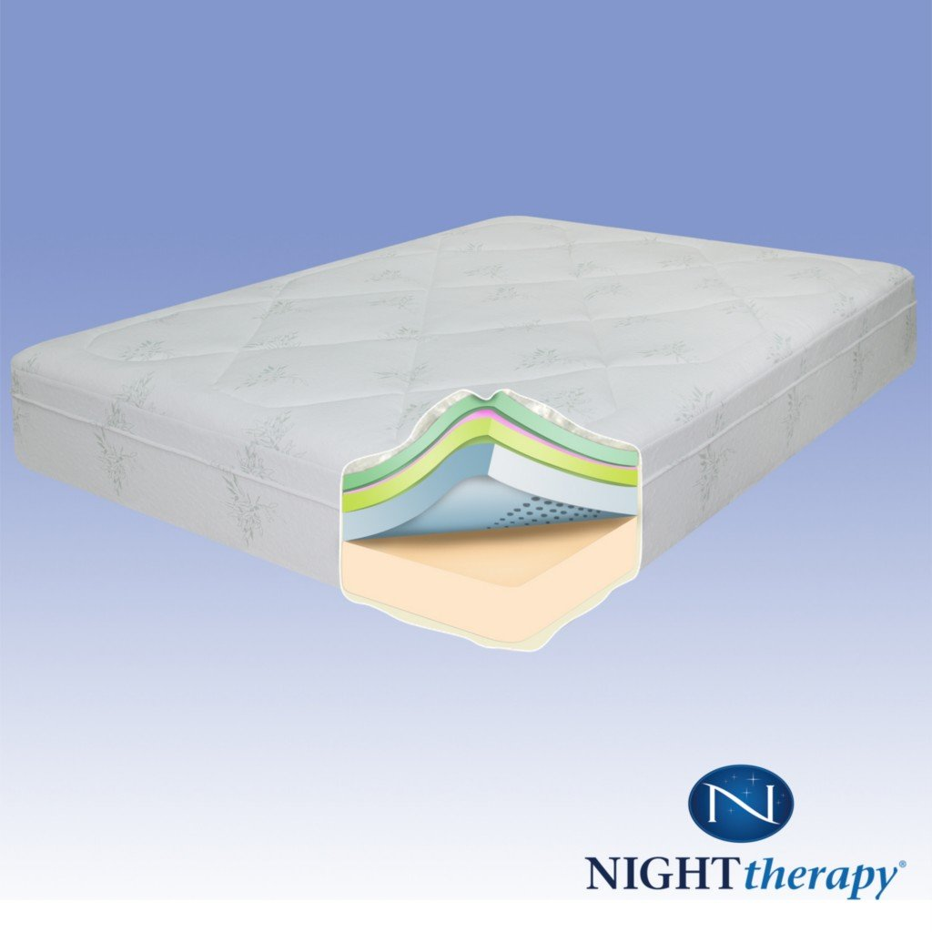 memory foam mattress box. Amazon.com: 12\ Memory Foam Mattress Box O