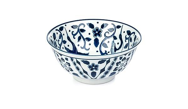 Maizuru Crane Japanese Tayou Bowl