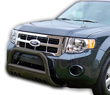 2012 ford escape bull bar