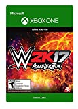 WWE 2K17 Accelerator - Xbox One Digital Code