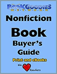 Nonfiction Book Buyer's Guide (BookGoodies Network Buyer's Guides 1) (English Edition)