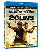 2 Guns [Blu-ray + DVD + Digital Copy] (Bilingual)