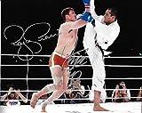 Kazushi Sakuraba Royce Gracie Signed 8x10 Photo COA Pride FC GP 2000 UFC - PSA/DNA Certified - Autographed UFC Photos review
