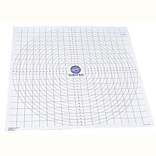 Wilton Roll And Cut Mat (B0009WC4G2) | Amazon price tracker