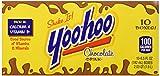 Yoo Hoo Chocolate Drink, 6.5 oz Boxes (10 ct)