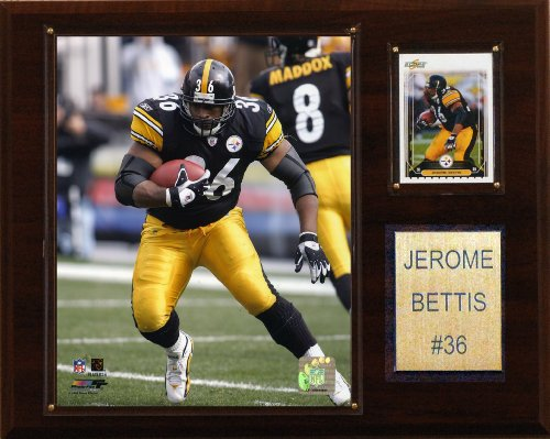 NFL Jerome Bettis Pittsburgh Steelers Player ()