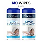 Care Touch CPAP Cleaning Mask Wipes