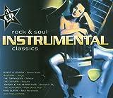 Rock & Soul Instrumental Classics / Various