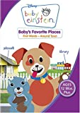 Baby Einstein - Babys Favorite Places - First Words Around Town