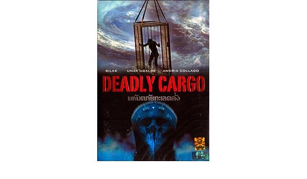 Deadly Cargo by Silke Hornillos Klein: Amazon.es: Silke ...
