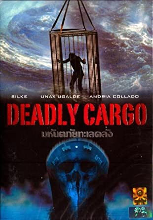 Deadly Cargo by Silke Hornillos Klein