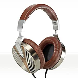 Ultrasone Edition 10 Limited S-Logic Plus Surround Sound Professional Open-back Headphones with Premium Case and Stand