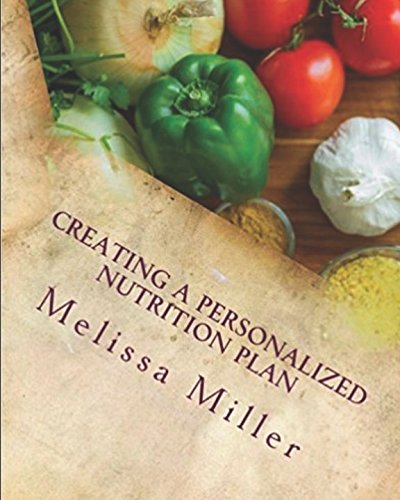 Creating A Personalized Nutrition Plan pdf