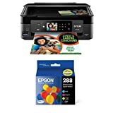 Epson Expression Home XP-430 Wireless Color Photo Printer with Ink Multipack