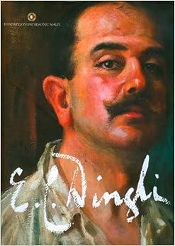 Edward Caruana Dingli (1876-1950): Portraits, Views and Folkloristic Scences