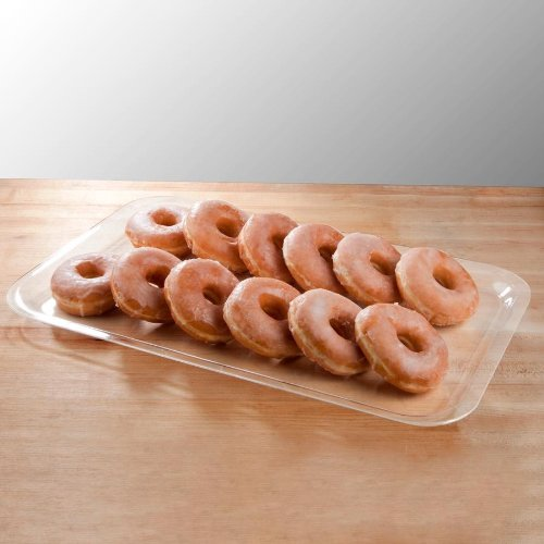 Bakery Case 2 Sliding Doors (Premier Best 5-PACK Replacement Tray for Bakery Display Cases)