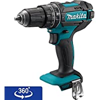 Makita Xph10Z Lithium Ion Cordless Driver Drill Review